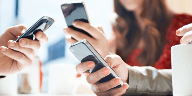 best cms puts mobile phone users first
