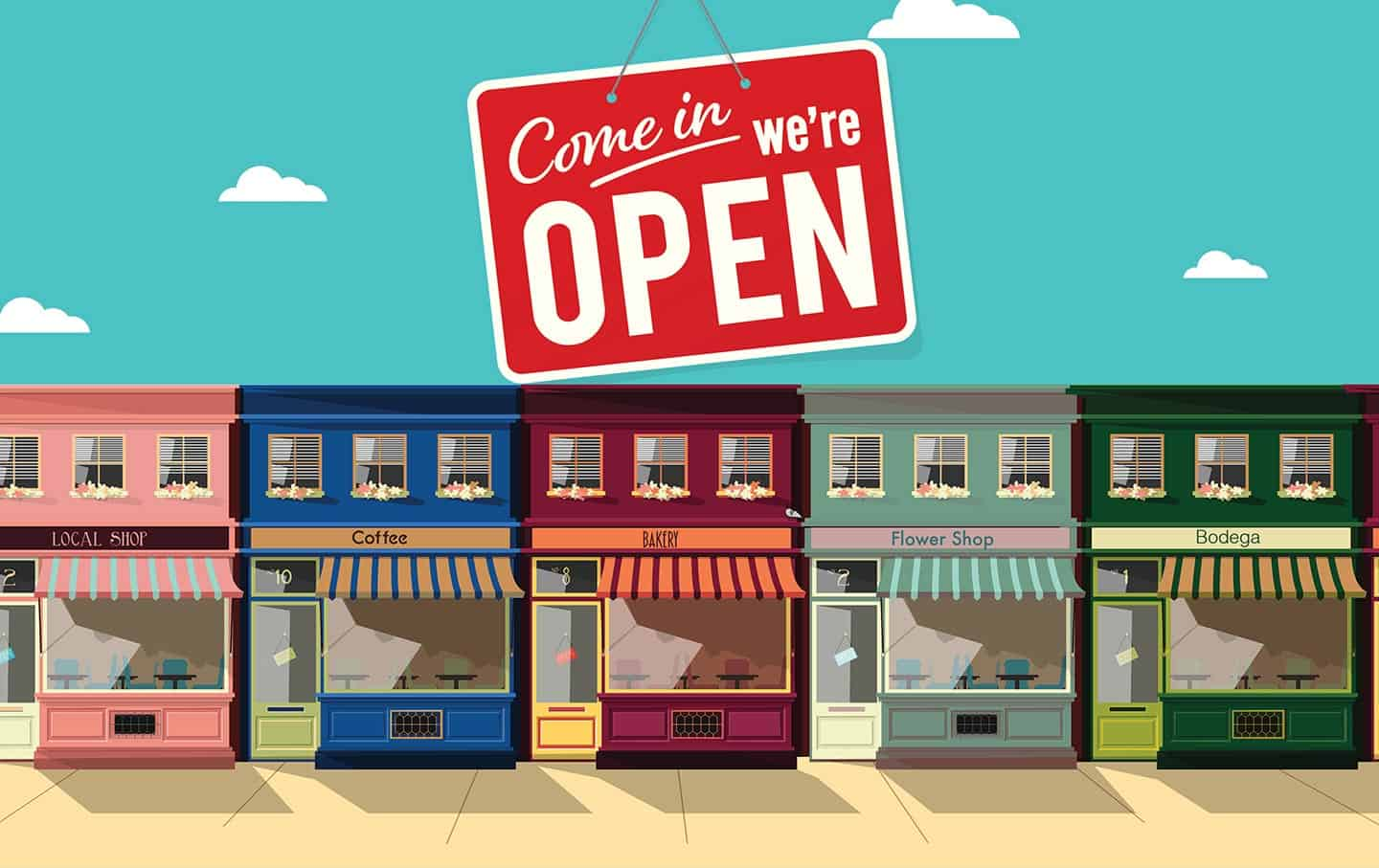 why your business needs seo - local small businesses